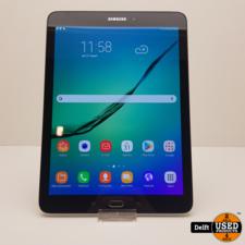 Samsung Samsung Galaxy tab S2 9.7 4G 32GB nette staat 3 maanden garantie