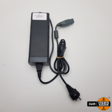 xbox 360 adapter origineel 1 maand garantie