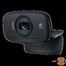 Logitech B525 HD webcam Nieuw 1 maand garantie