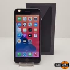 apple IPhone 8 Plus 64GB Spacegrey nette staat 3 maanden garantie