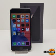 apple IPhone 8 64GB Spacegrey gebruikt 3 maanden garantie