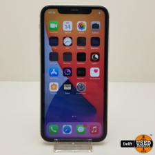 apple IPhone 11 64GB White nette staat 3 maanden garantie