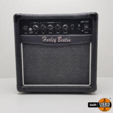 harley benton Harley Benton HB-10G gitaarversterker nette staat 1 maand garantie