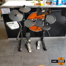 fusion Fusion 730 drumstel nette staat 1 maand garantie alleen ophalen!!!