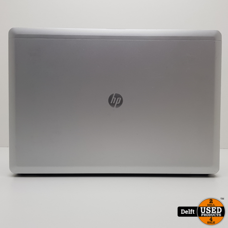HP Elitebook Folio 9470m Intel Core i5-3337U 8GB / 128GB SSD 6 maanden garantie