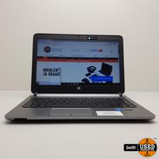 HP HP Probook 430 G2 Intel Core i5 8GB / 128GB 6 maanden garantie