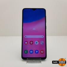 Samsung samsung galaxy a30s 64GB dualsim Blue scherm krasvrij 3 maanden garantie