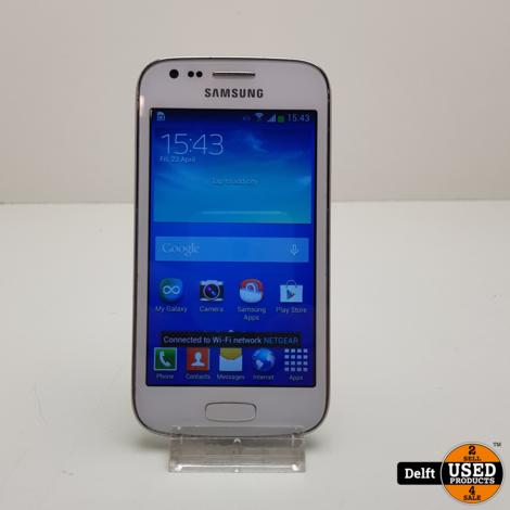 Samsung Galaxy Ace 3 4GB nette staat 3 maanden garantie