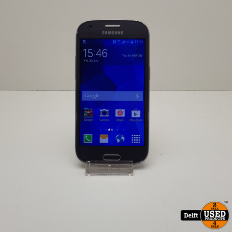 Samsung Galaxy Ace 4 4GB 3 maanden garantie
