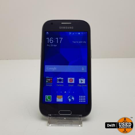 Samsung Galaxy Ace 4 8GB nette staat 3 maanden garantie