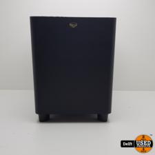 Klipsch Klipsch Sub 8 Subwoofer 100Watt Topkwaliteit nette staat 1 maand garantie