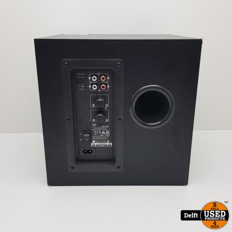 Trust GXT 628 speaker set 1 maand garantie