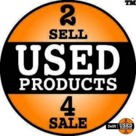 Rig wallet aqua products zeer nette staat 1 maand garantie