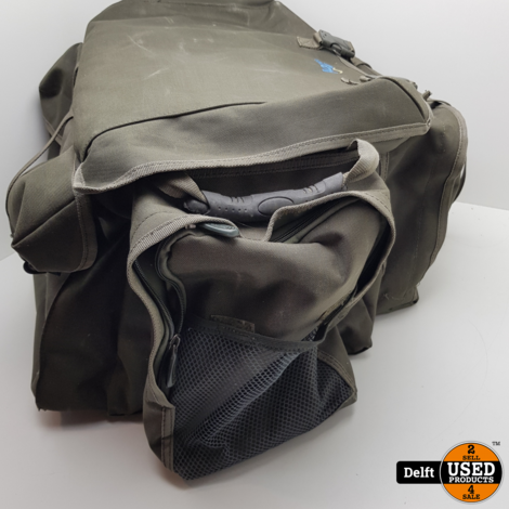Aqua products Carry Bag Large zeer nette staat 1 maand garantie nieuwprijs 120,00