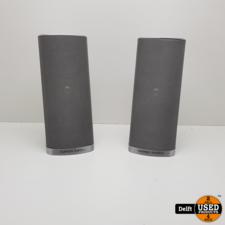 harman kardon Harman Kardon speakers gebruikte staat 1 maand garantie