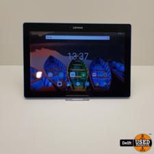 lenovo Lenovo Tab 10 16GB nette staat 3 maanden garanite