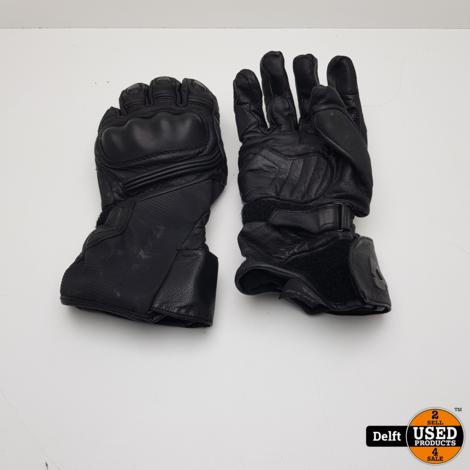 Rev'it ES Motor Handschoenen maat XL zeer nett staat 1 maand garantie