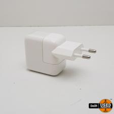 appel IPad  USB oplader 12W nieuw Third party 1 maand garantie