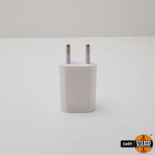 IPhone USB oplader 1000mAH