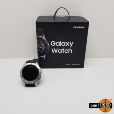Samsung Samsung Galaxy Watch 46mm nette staat 1 maand garantie
