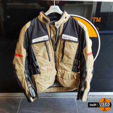 Rev'it Rev'it ES Offroad Motor jas en broek maat XL nieuwprijs 599,00