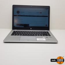 HP HP Elitebook Folio 9470m Intel Core i5-3437U 8GB / 128GB SSD 6 maanden garantie