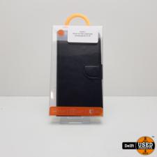 iphone xs max boekhoesje zwart 1 maand garantie