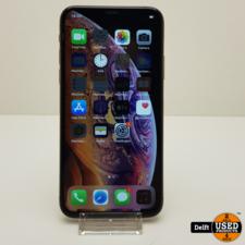 apple iPhone Xs 64GB Gold nette staat 3 maanden garantie