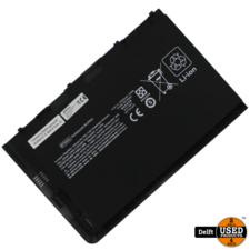 Batterij voor HP EliteBook Folio 9470 / 9470m / 9480m - BT04XL 3500mAh 1 jaar garantie