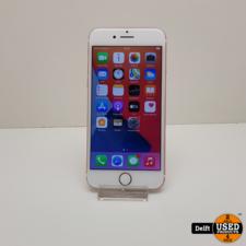 apple iPhone 7 32GB RoseGold nette staat 3 maanden garantie
