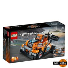 lego LEGO 42104 Racetruck nieuw in doos