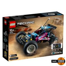 lego LEGO 42124 Technic Terreinbuggy Nieuw