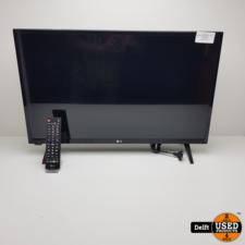 LG LG 28TK430V televisie met afstandsbediening nette staat 1 maand garantie