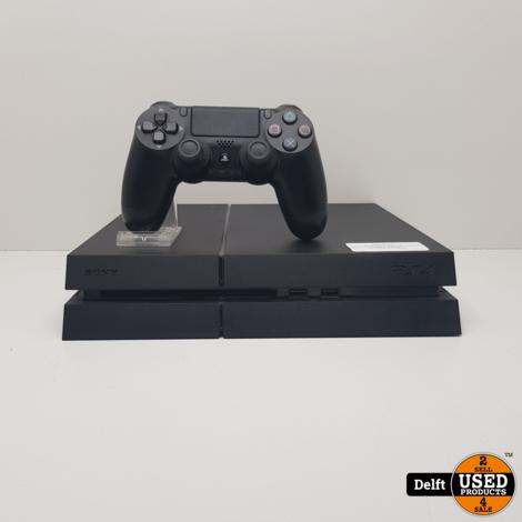 Playstation 4 Phat 1TB nette staat incl stroomkabel en controller 1 maand garantie