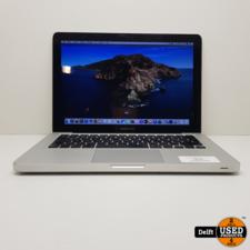 apple MacBook Pro mid 2012 i5 500GB HDD 4GB RAM 6 maanden garantie