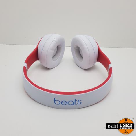 beats solo 3 wireless nette staat 1 maand garantie