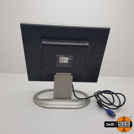 Packard Bell Virtious 170 VGA aansluiting nette staat 1 maand garantie