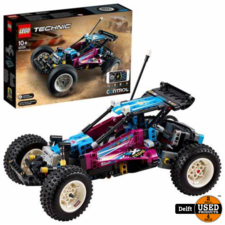 LEGO 42124 Technic Terreinbuggy Nieuw