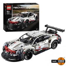 LEGO 42096 Porsche 911 RSR Nieuw 1 jaar garantie
