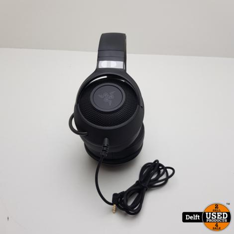 Razer Kraken X Lite koptelefoon nieuwstaat 1 maand garantie