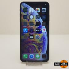 apple IPhone XS Max 64GB zeer nette staat 3 maanden garantie