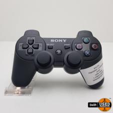 Sony Playstation 3 controller zwart nette staat 1 maand garantie