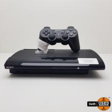 playstation 3 Ultra slim 12GB nette staat incl controller en kabels 1 maand garantie