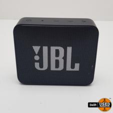 JBL JBL GO 2 zwart nette staat 1 maand garantie