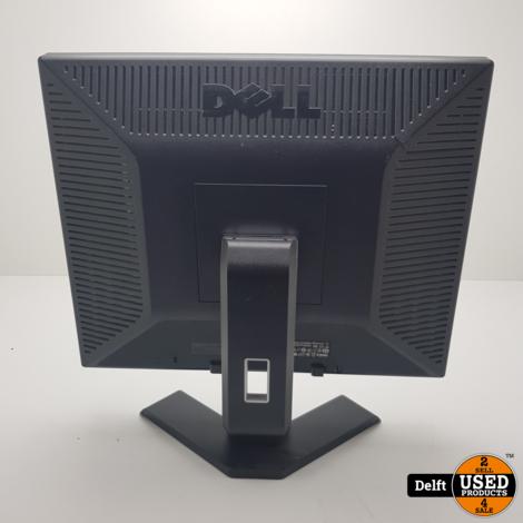 dell E197FPf 19 inch monitor 1 maand garantie