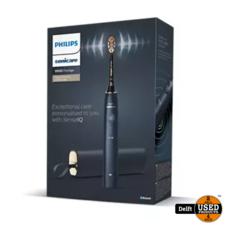 philips Philips Sonicare 9900 Prestige Blauw Elektrische tandenborstel nieuw 1 jaar garantie