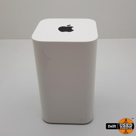 Apple Time Capsule 5th Gen A1470 2TB met 1 maand garantie!