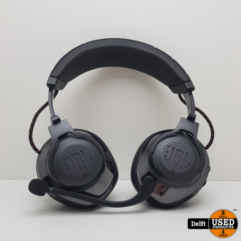 JBL Quantum 800 headset nette staat 1 maand garantie