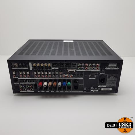 Harman Kardon AVR 355 receiver met afstandsbediening en gebruiksaanwijzing 1 maand garantie