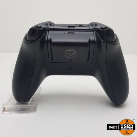Xbox one controller V2 incl oplaadaccu zeer nette staat 1 maand garantie